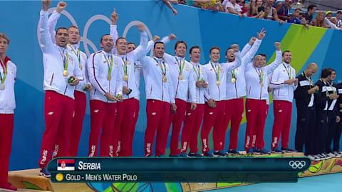 Water Polo: Finale masculine | Replay de Rio 2016