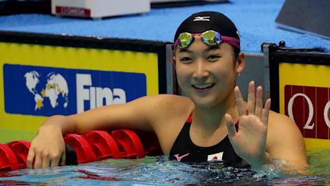 池江璃花子:東京オリンピック2020で「池江無双」の再現なるか