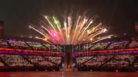 Pyeongchang 2018 Paralympics | Opening Ceremony