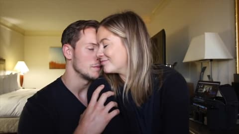Shawn Johnson East blamed herself after miscarriage