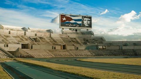 Arriba Cuba (Trailer)