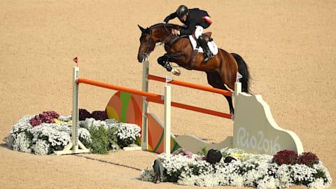Top 5: saltos individuales en los Juegos Olímpicos
