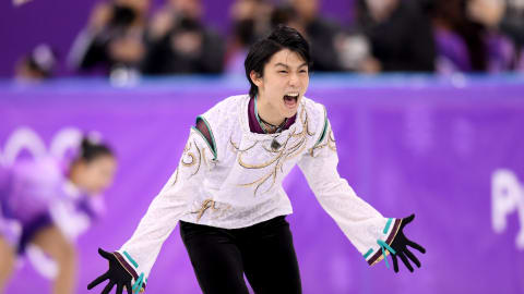 Yuzuru Hanyu to compete at Helsinki and Moscow in ISU Grand Prix