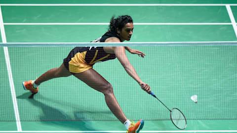 Sindhu, Dey hand India winning start at 2019 French Open