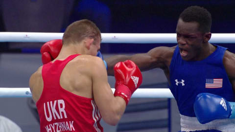 Can USA boxing be the top dog once again?