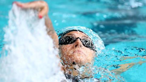 Frestil, Brust & Lagen | Schwimmen - Sommer-Universiade - Neapel