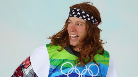 Where are they now? Shaun White's legend lives on