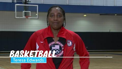 نصائح المدربين: كرة السلة - مناولة الكرة