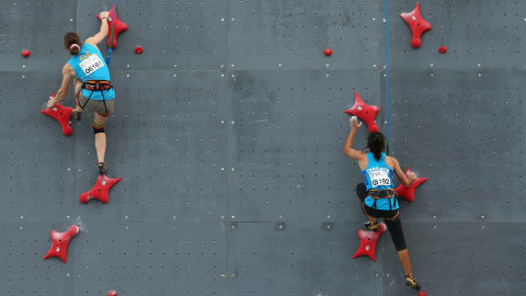 All you need to know about the IFSC Climbing World Championships 2019