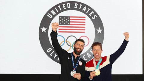 「練習していなかった演技構成」- ショーン・ホワイトのコーチが平昌金メダルを回想
