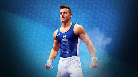 サム・ミクラク:世界選手権での成功に自信