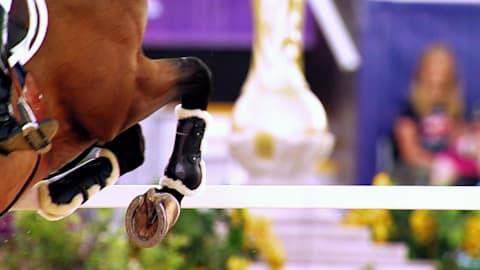 Конкур | Кубок наций FEI по конному троеборью - Ле-Пен-о-Ара