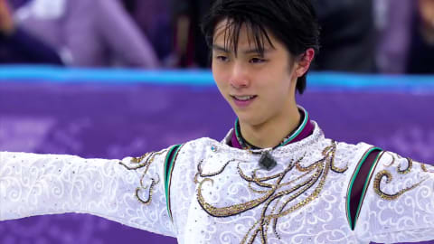 What next for double Olympic champ Yuzuru Hanyu after a rollercoaster year?