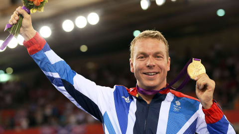 Hoy wins sixth Olympic gold | London 2012 Replays