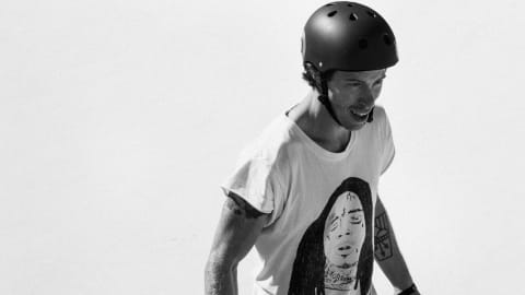 Shaun White stepping up preparations in Olympic skateboard bid