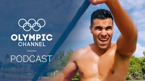 Podcast: Shirtless Tongan flagbearer reveals third Olympic sport for Tokyo