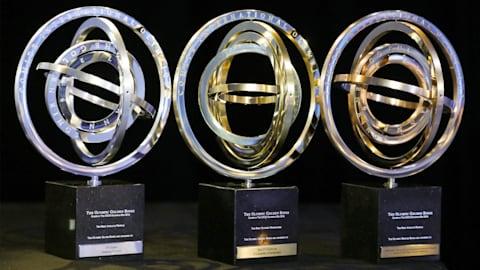 Highlights Olympic Golden Rings Awards 2019