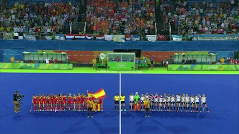 Reino Unido 3-1 Espanha