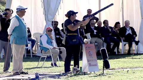 ISSF World Cup Final Shotgun - Highlights Women's Skeet