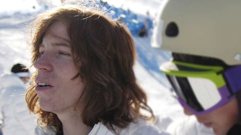 How well do you know: Shaun White?