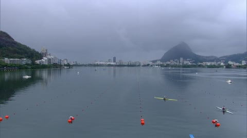 Remo: Dia Sete   Replays da Rio 2016