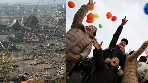 Tokyo 2020 Torch Relay To Start In Fukushima
