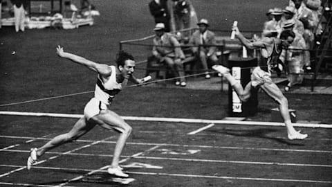 Alemania consigue el oro en 4x100 metros tras la descalificación de EE.UU.