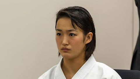 清水希容:強く、美しい空手家が目指す、東京五輪での世界一