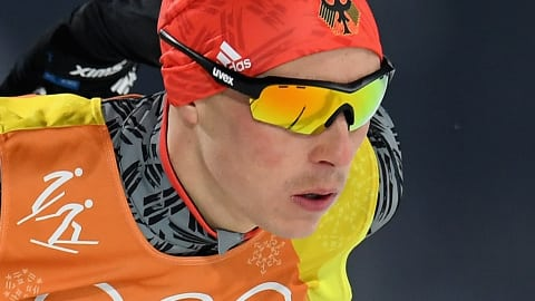 Eric Frenzel targets all-time Nordic Combined World Cup wins record