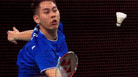 準決勝 | 韓国オープン - 仁川