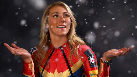 Mikaela Shiffrin and her quest to be the best