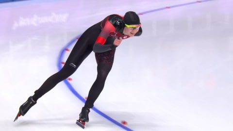Women's 5000m - Speed Skating | PyeongChang 2018 Replays