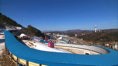 Heat 2 - Skeleton (M) | Reviviendo PyeongChang 2018