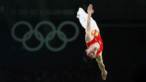 Lei Gao: My Rio Highlights