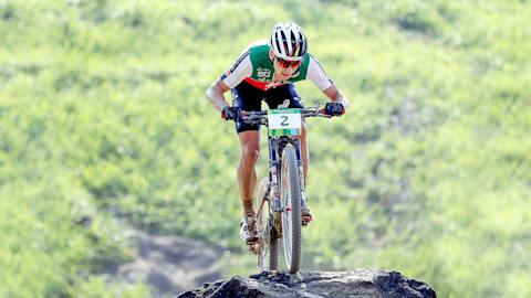 Nino Schurter: Meine Rio-Highlights