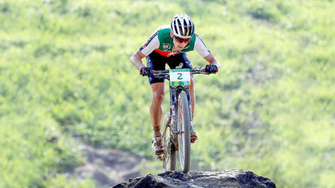 Nino Schurter: My Highlights in Rio