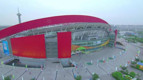 6º Dia - Finais - Manhã - Atletismo Integrado | JOJ Nanquim 2014