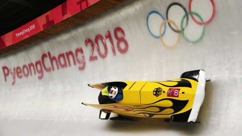 Can anyone beat Germany in the 2018/19 Bobsleigh World Cup?