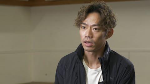 دايسوكي تاكاهاشي يخطو خطوة نحو عودته للمنافسة