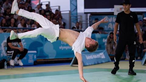 Éliminatoires par équipes (mixte) - Breakdance | JOJ Buenos Aires 2018