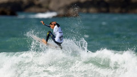 Day 8 | ISA World Surfing Games - Miyazaki