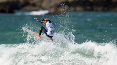 Tag 8 | ISA World Surfing Games - Miyazaki