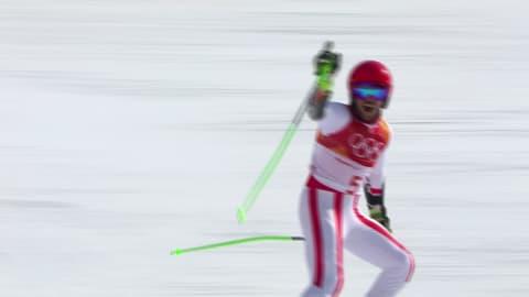 Des légendes du ski adoubent Hirscher et lui font viser un nouveau record