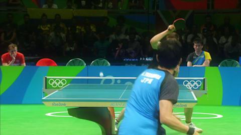 巧妙的技术:最好的奥运技巧