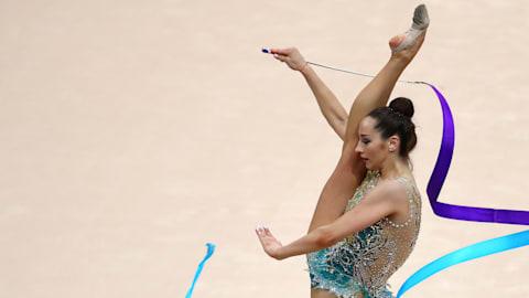 Katsiaryna Halkina: Come l'operazione al cuore mi ha forgiata come atleta
