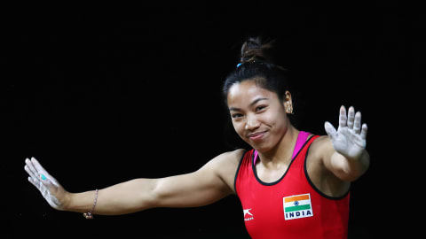 Mirabai Chanu: From carrying firewood to carrying the hopes of a nation