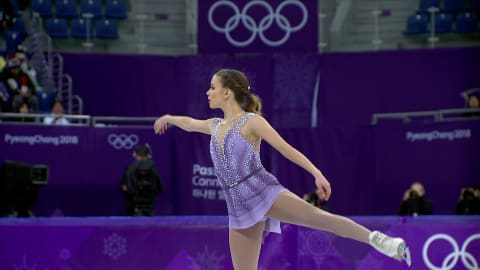 Best of Isadora Williams | PyeongChang 2018