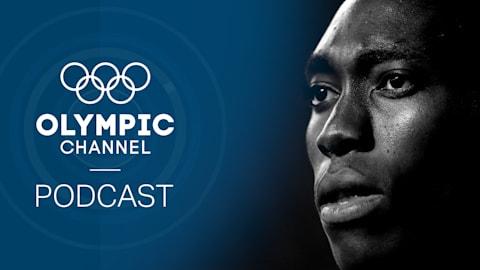 Podcast: Die Folgen des Urteils von Caster Semenya