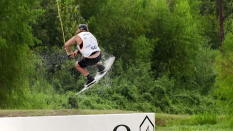 Highlights | IWWF World Cable Wakeboard Championships - Buenos Aires
