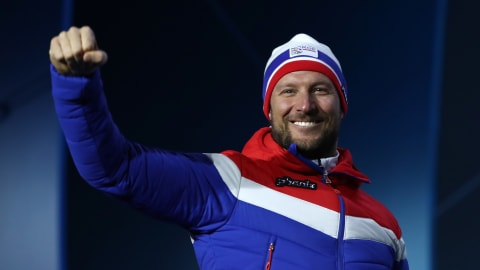 Double Olympic champion Aksel Lund Svindal to retire after world championships